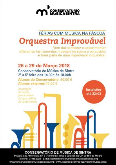 Orquestra Improvável