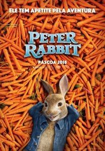 Passatempo Peter Rabbit