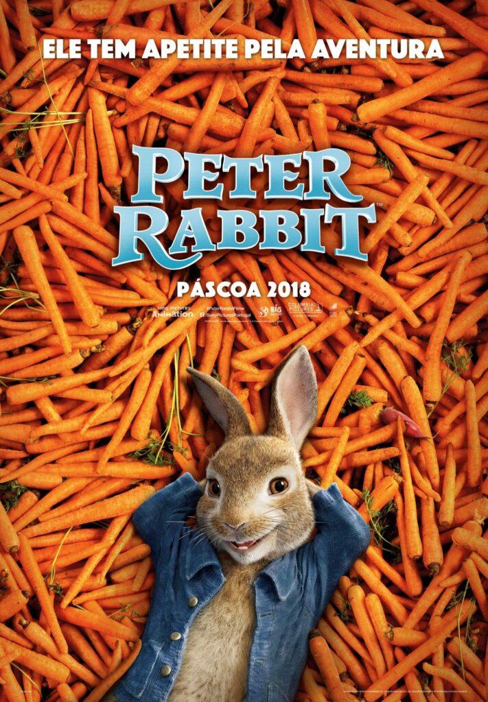Passatempo Peter Rabbit