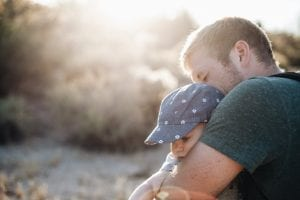 as familias fortes controlam emoções