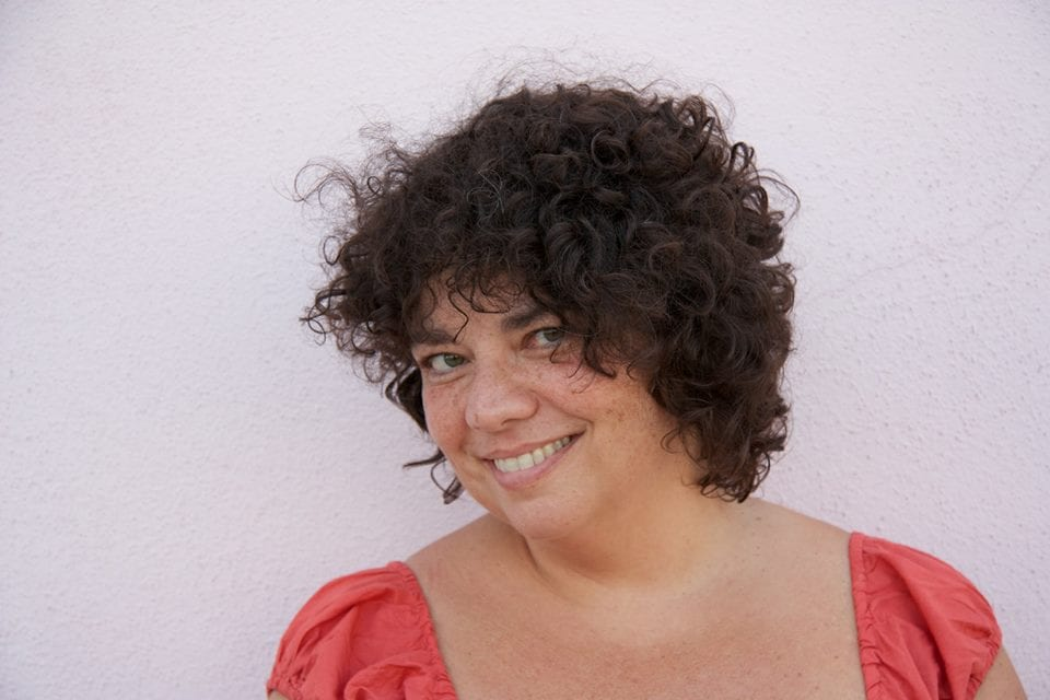 Contos com Cláudia Fonseca