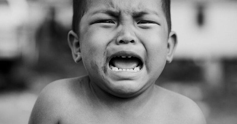 crianças-raiva