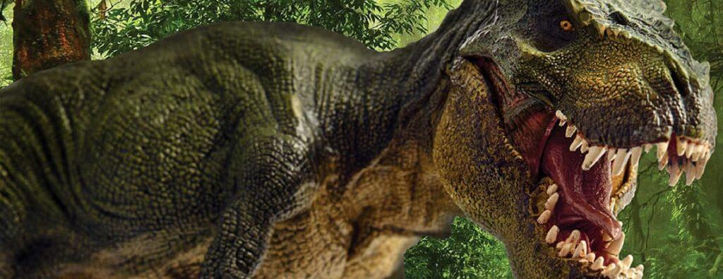 Dinossauros Alive – À Noite no Museu, com a Associação Mutualista Montepio