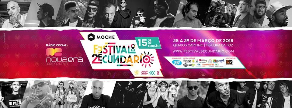 Festival Secundário