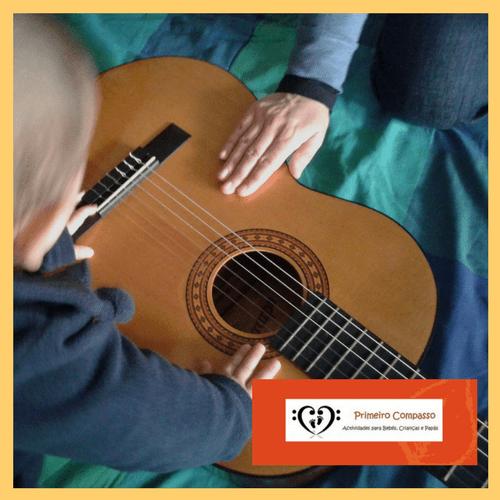 Música para Bebés e Crianças