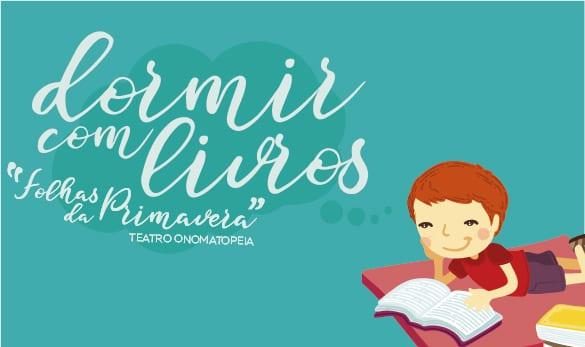 Dormir com Livros