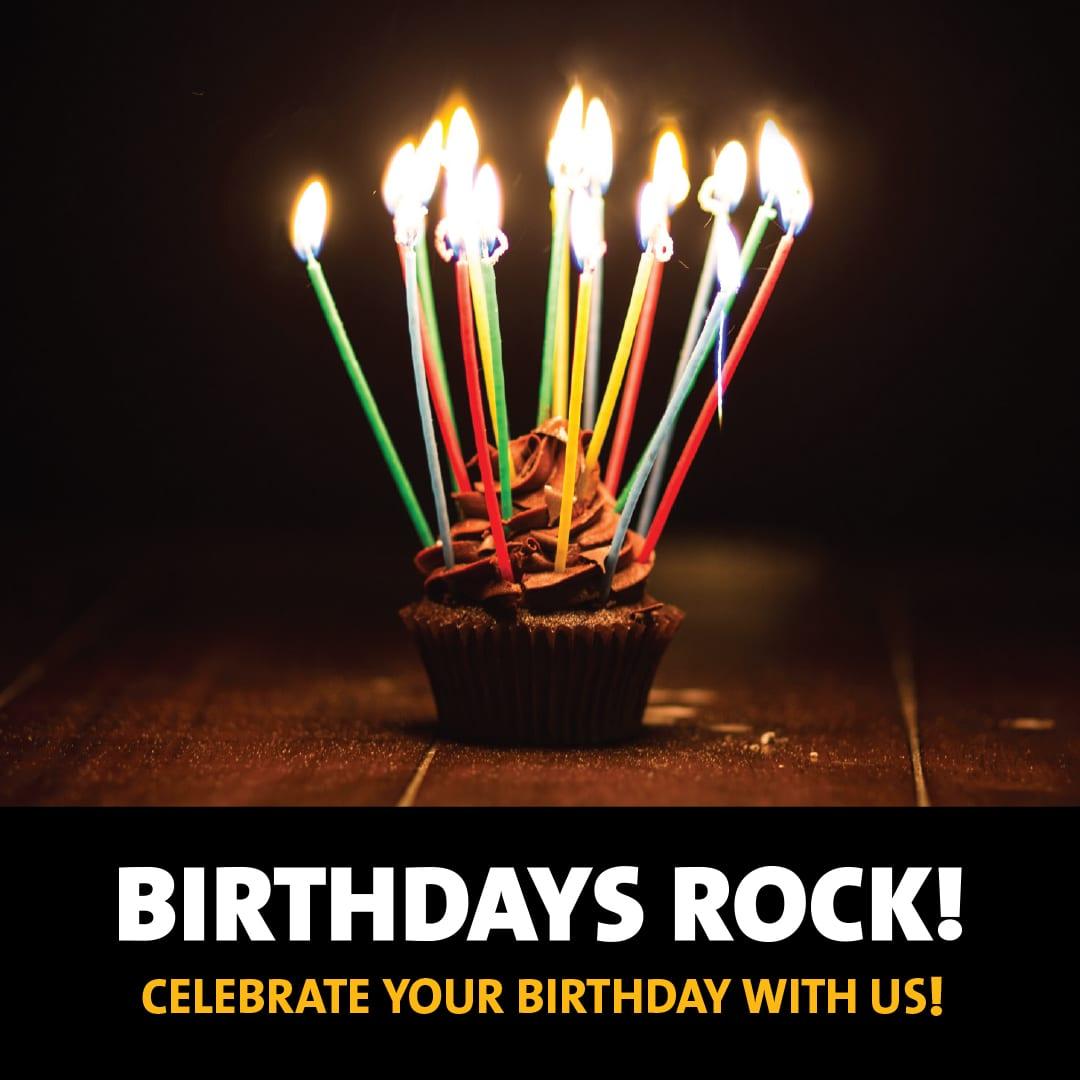 Festa de Aniversário no Hard Rock Cafe Lisboa