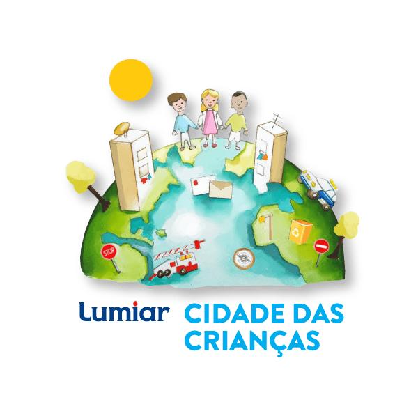 Lumiar, Cidade das Crianças