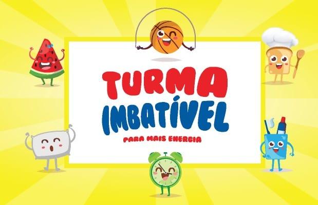 """Forum Aveiro recebe projeto """"Turma Imbatível"""" para celebrar Dia Mundial da Saúde"""