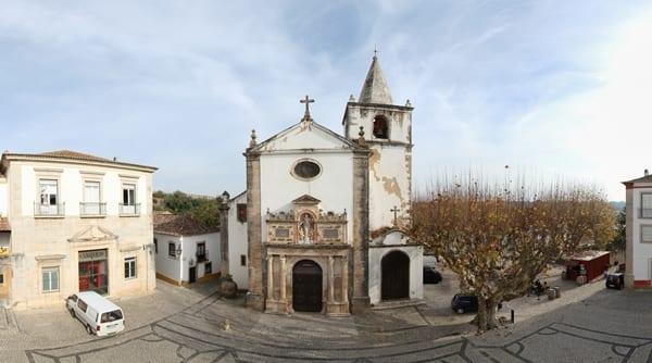 Largo de Santa Maria