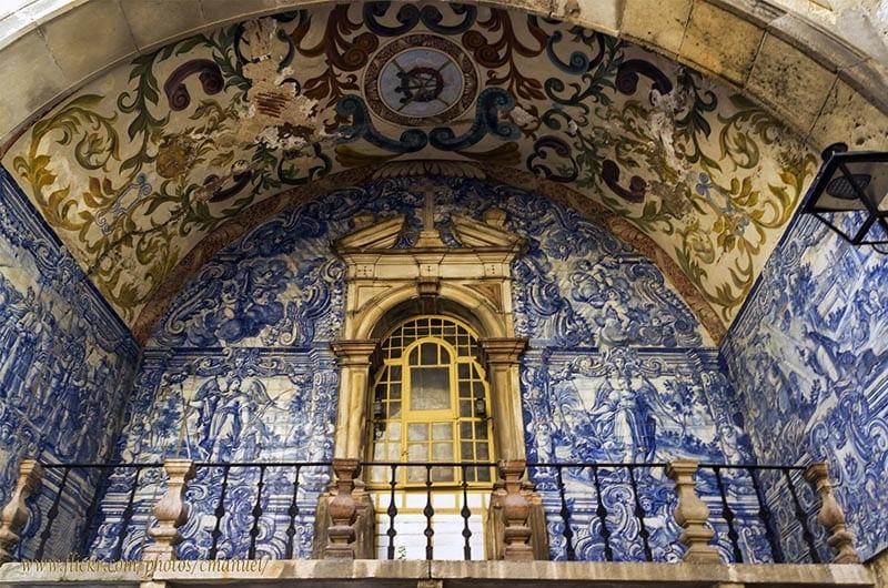 Porta-da-Vila-Obidos