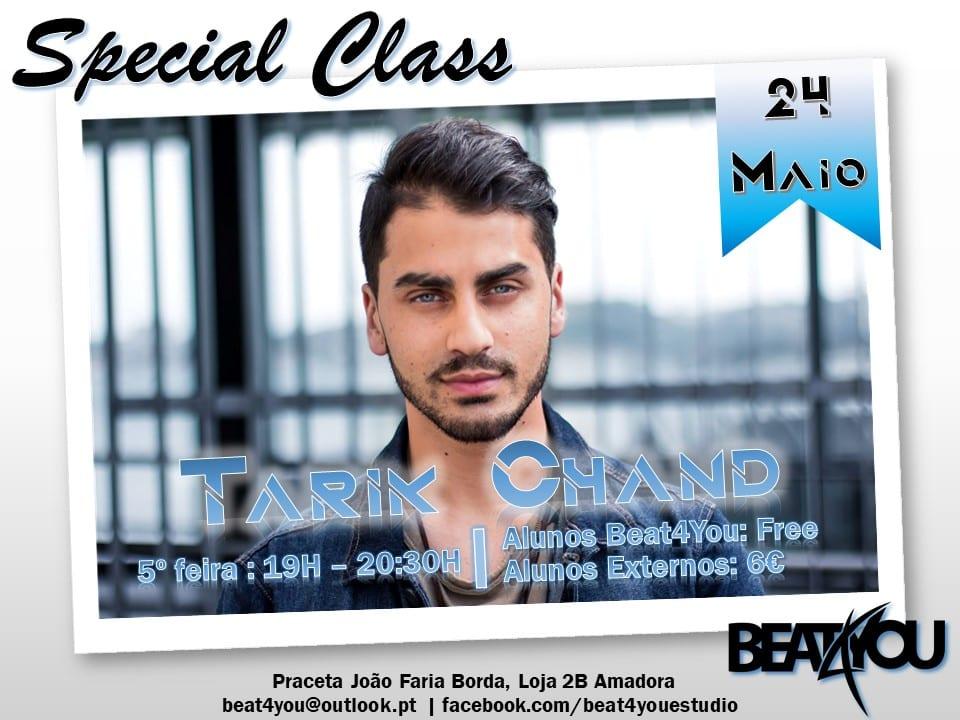 Special Class – Tarik Chand
