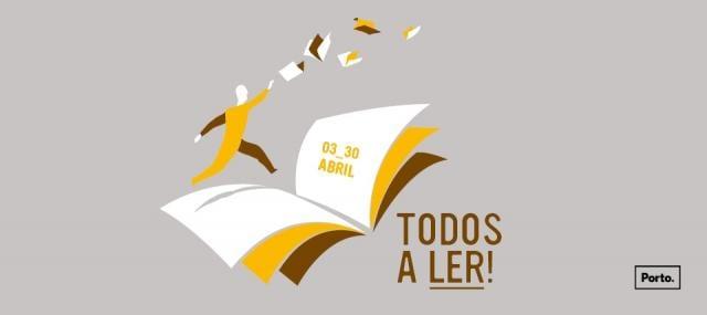 Todos a ler Porto