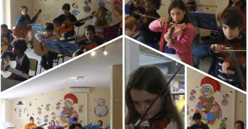 Corcova Música: Dia Aberto