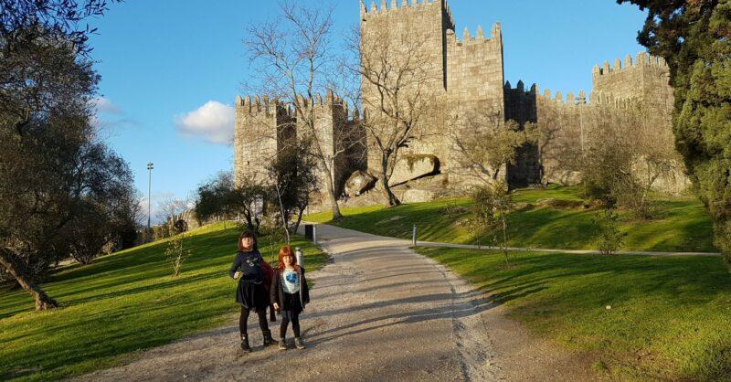 Viagens que Inspiram pela História de Portugal