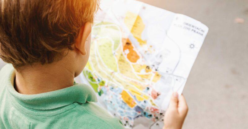 4 ideias para dias de babysitting diferentes