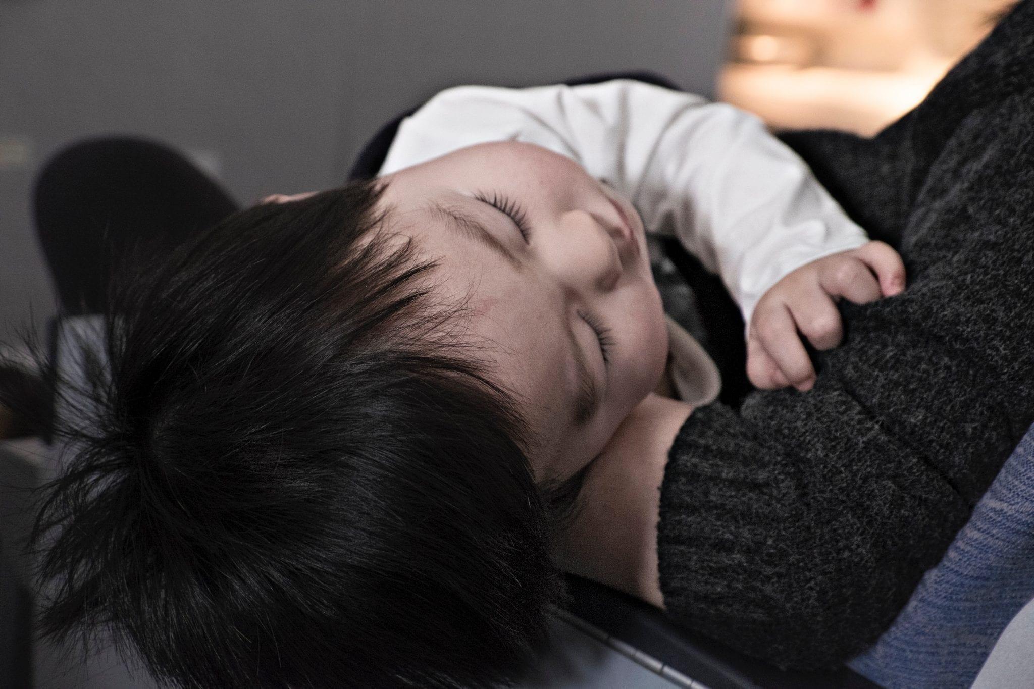 meningite em bebés
