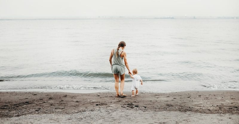 maternidade culpa