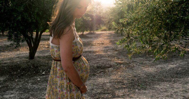 5 formas de estimular o seu bebé – ainda no útero!