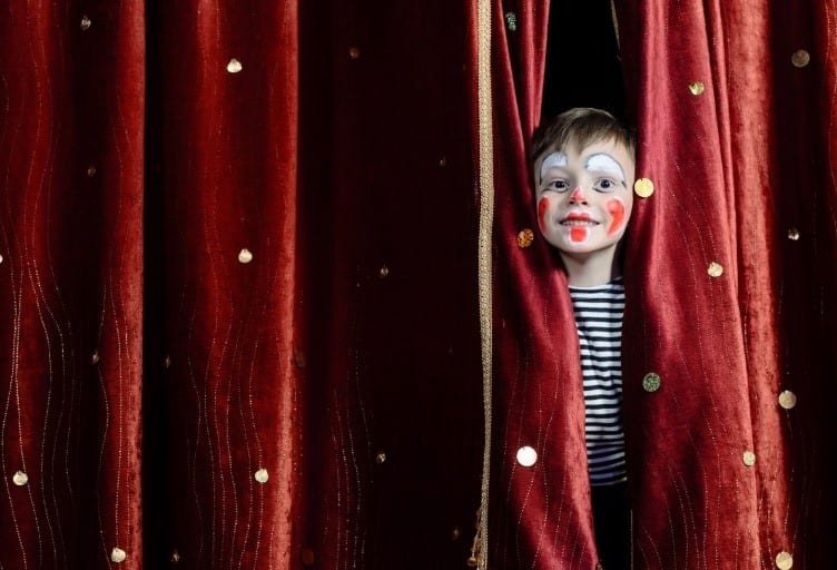 Teatro Infantil e Juvenil