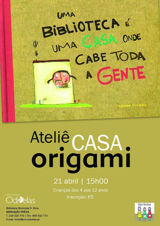 Atelier Casa Origami