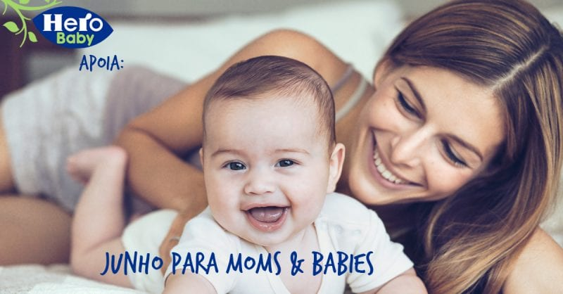 As melhores atividades em Junho para Bebés e Grávidas
