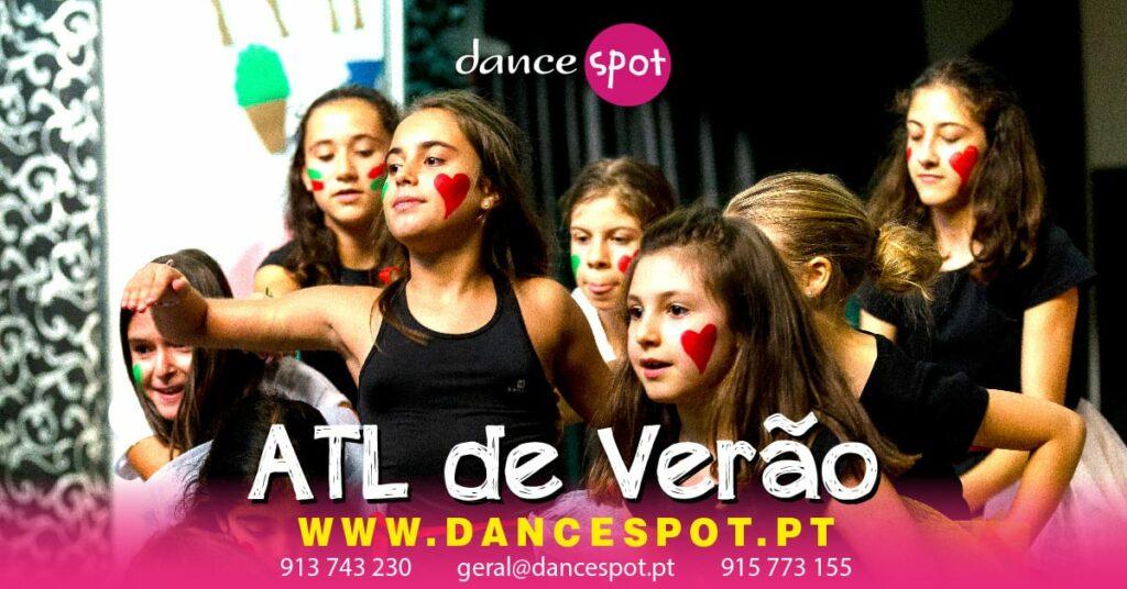 ATL de Verão da Dance Spot