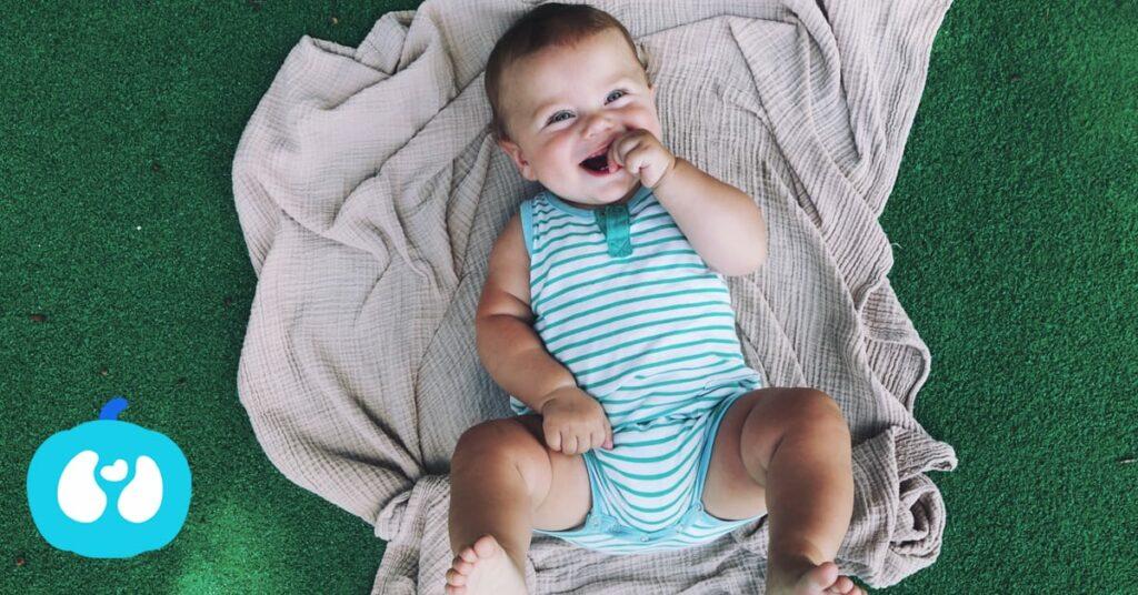 As melhores Atividades para Bebés no fim de semana de 19 e 20 de Maio