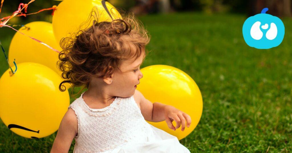 Melhores Actividades para bebés fim de semana 2 e 3 de Junho