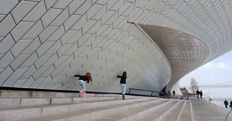 Viagens que Inspiram pela Arte