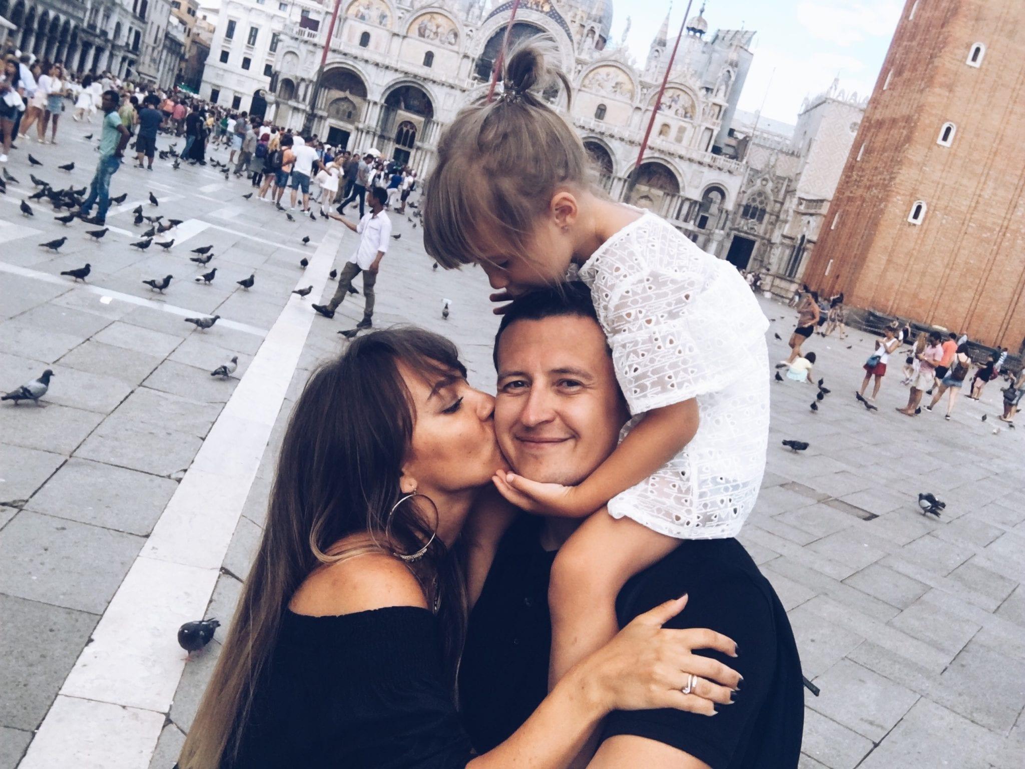famílias verdadeiras