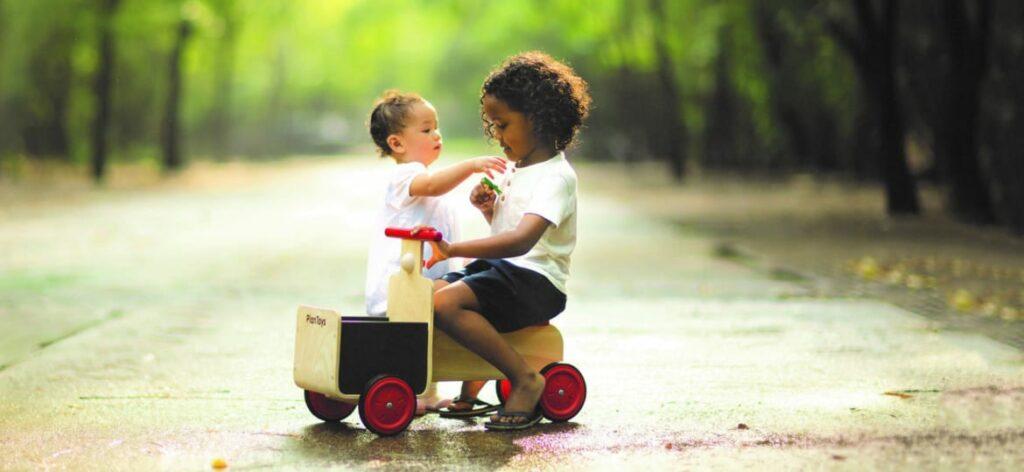7 brincadeiras para estimular o desenvolvimento psicomotor da criança.