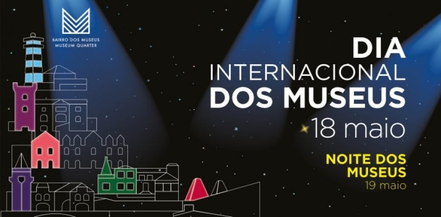 Dia Internacional dos Museus e a Noite dos Museus em Cascais