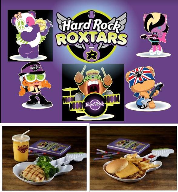 Dia da Crianças no Hard rock