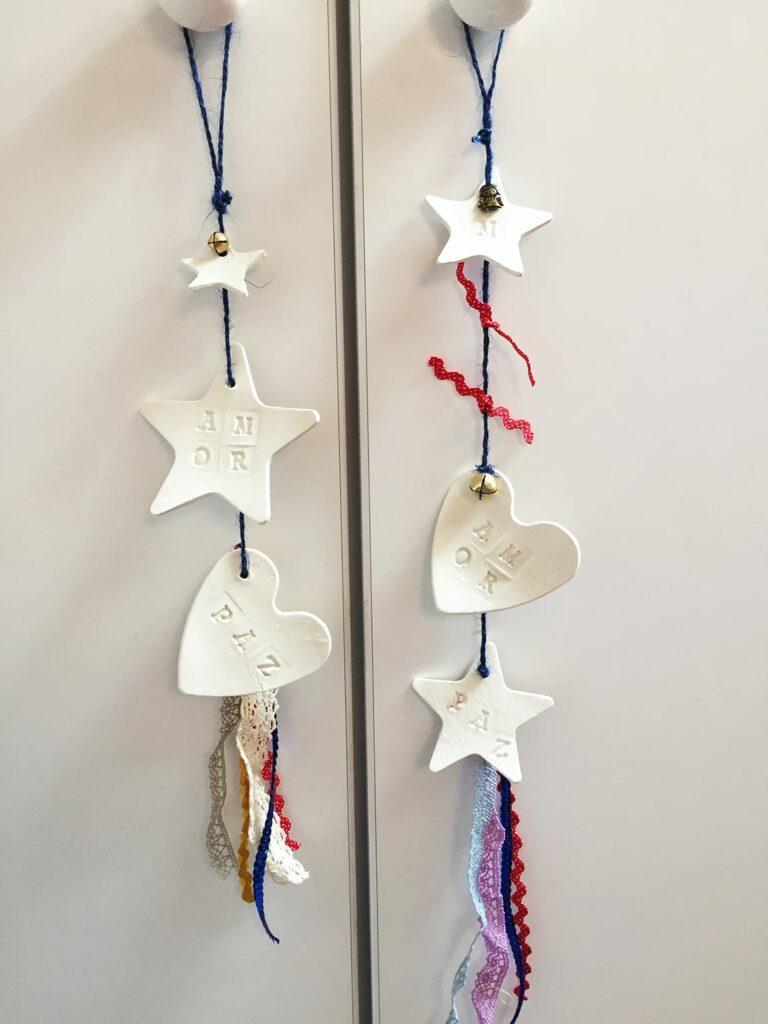 ornamentos para as portas