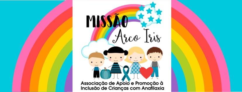 A Missão Arco Iris vai à escola.
