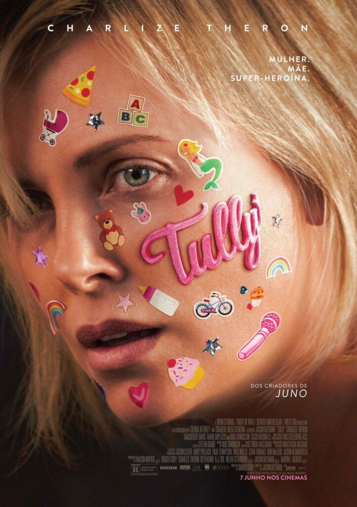 Filme Tully