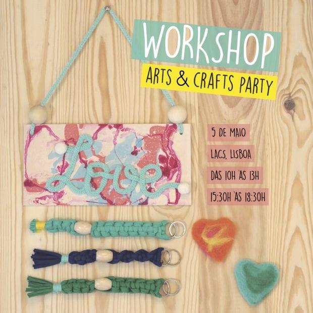 Workshop Mundo de Sofia