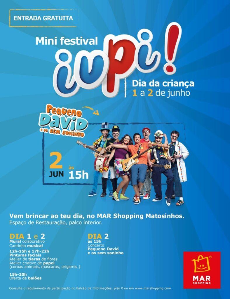 Mini Festival Iupi