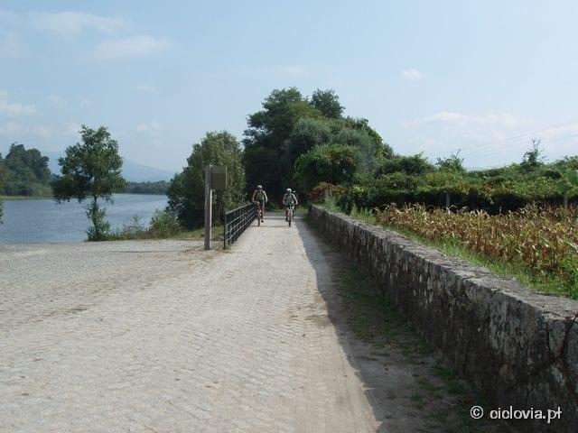 ecovia rio lima