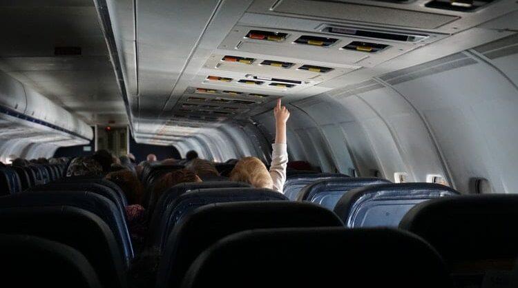 dicas viajar avião