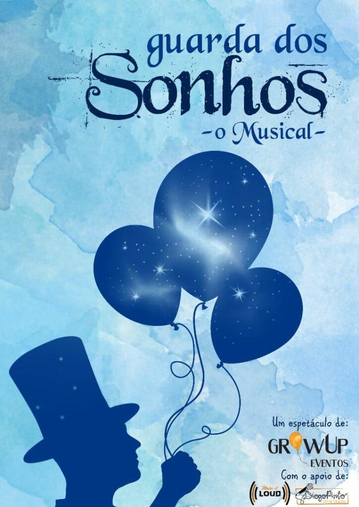 GUARDA DOS SONHOS – O MUSICAL