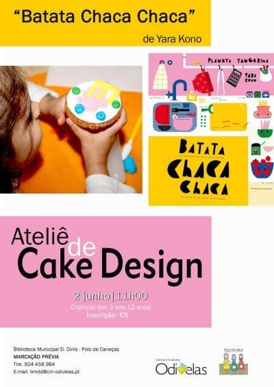 Atelier de Cake Design