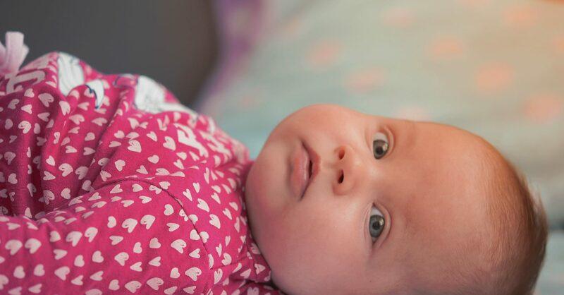5 hábitos para ajudar a melhorar o sono do bebé