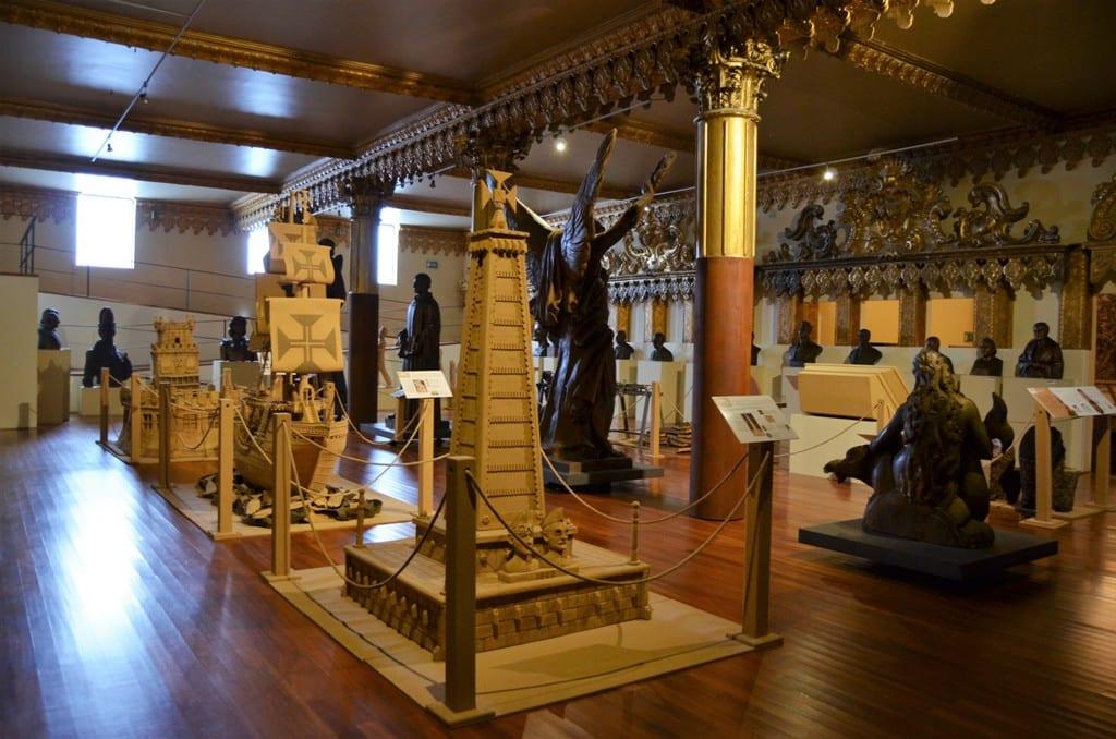 Associe-se à Comemoração doDia Internacional dos Museus (18 de maio)