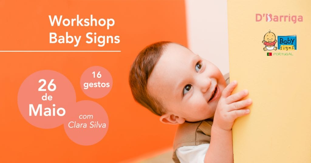 Workshop Babysigns