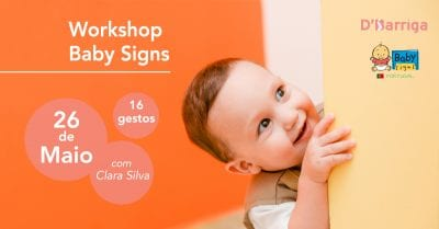 Workshop Babysigns