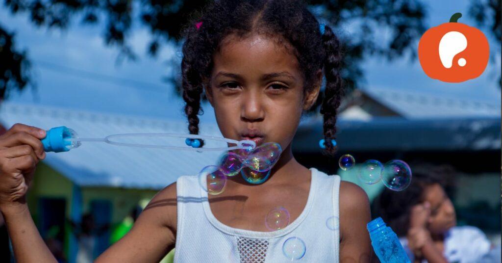 Melhores atividades para Crianças no fim de semana de 23 e 24 de Junho