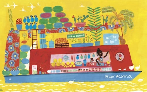 Histórias do Rio c/ Luiza Reis