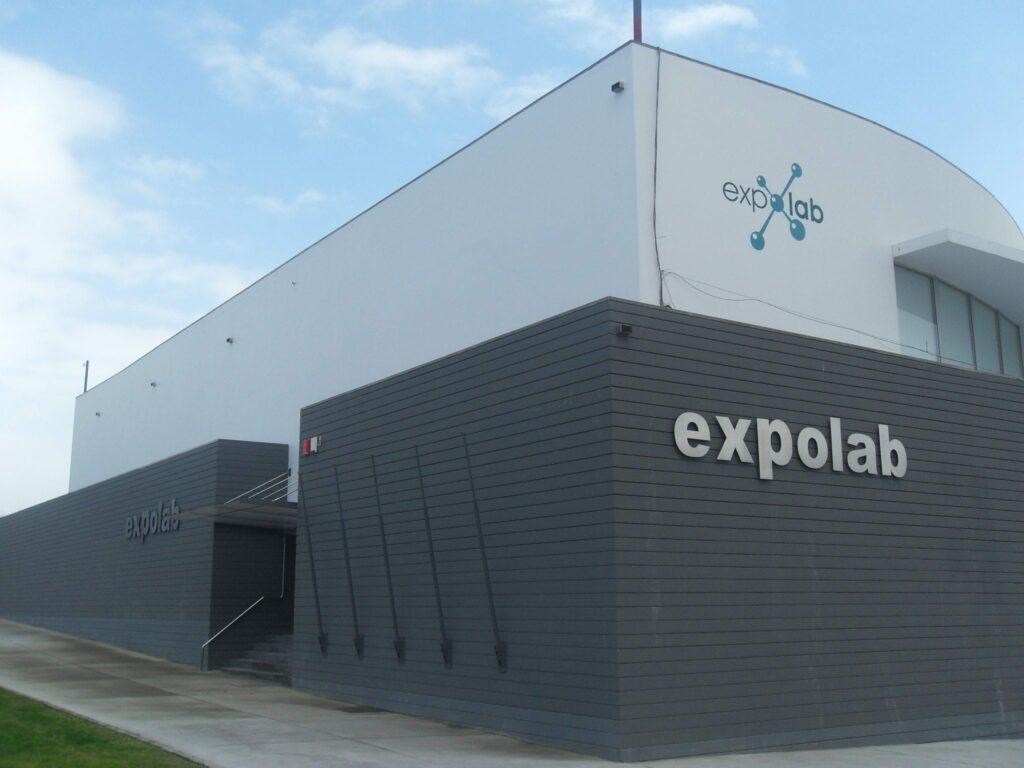 Expolab - Centro Ciência Viva Açores